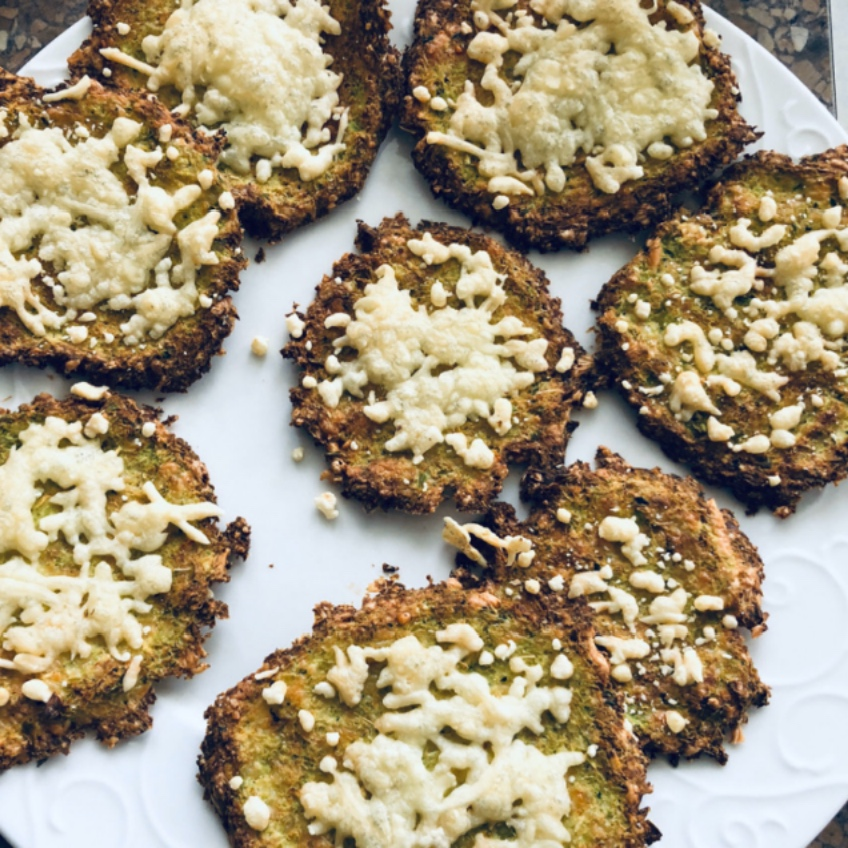 Groente Cracker Broccoli