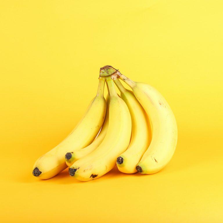 Zijn Bananen Gezond